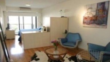 Premiere Arenales Suites