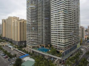 Sanya Wen Xin Hai Jing Apartement