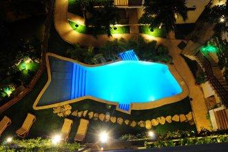 Hotel Posada Sian Kaan