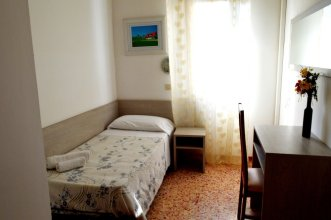 New Hotel Cirene Economy Double Room and Full Pension Package