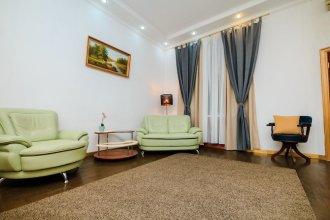 Apartmenty Uyut Old Arbat