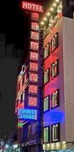 Hotel Amba Deluxe