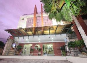 Hotel Ayenda Costa Linda 1321