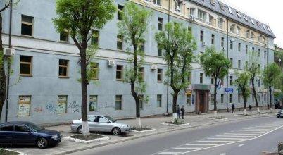 Budget hotel Ekotel