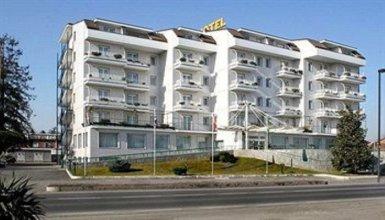 Air Palace Hotel