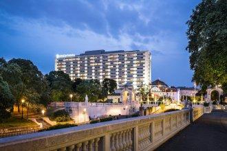 Hotel Intercontinental Wien