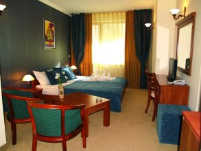 Apartment Emerald Hotel Bansko