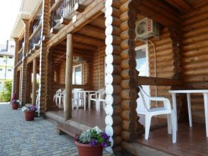 Guest House Ecohouse Belye Rosy