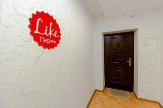 Жилые помещения Лайк на Пушкина 80