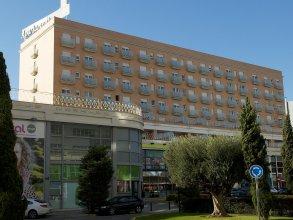Отель Albufera