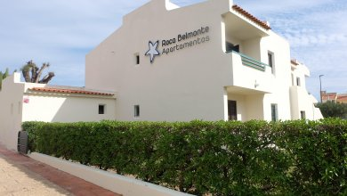 Belmonte Apartments