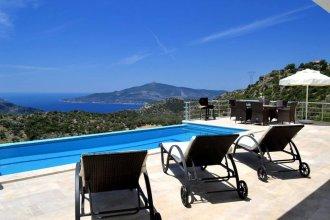 Private Pool Villa With Infinity View-minos Villa