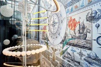Andaz Amsterdam Prinsengracht - a concept by Hyatt