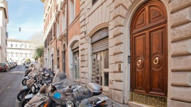 Rental in Rome Quirinale