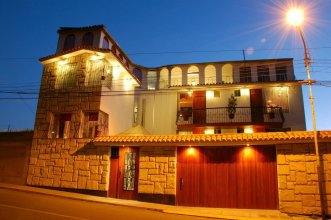 Hotel Benavides