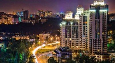 Арк Палас Отель