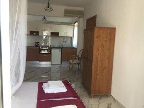 Villa Askamnia Deluxe - Apartment With Garden View 3