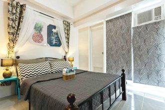 Tagaytay Prime Residences -1 Br Apartment