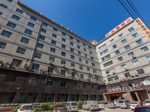 H Hotel (Xi'an South 2nd Ring Road Yongsong Road Crystal)