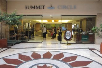 Summit Circle Cebu