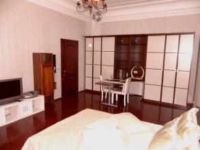 Эрцгамма Отель