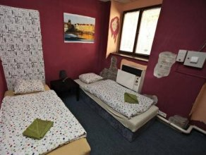 Hostel Pilgrim & Hotel 3star