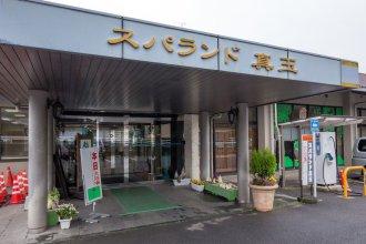 Matama-spa San Sui Sou