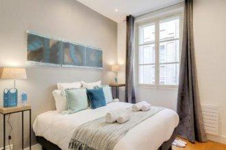 Sweet Inn Apartments- Rue De Cerisoles