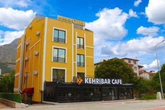 Kehribar Otel & Cafe Restaurant