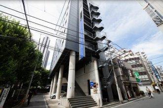 Hotel MyStays Nishi-Shinjuku