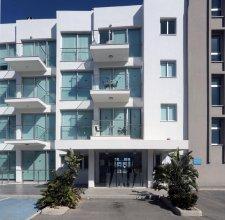 Апартаменты Coralli Spa