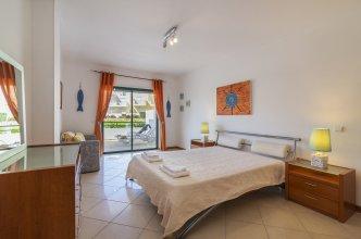 Garvetur Jardins Santa Eulalia Apartments