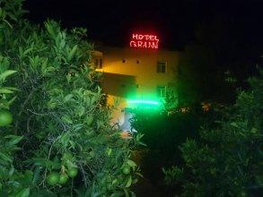 Hotel Grün