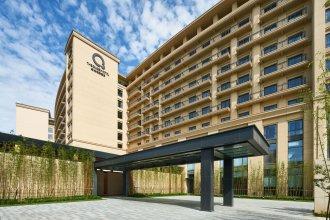 The QUBE Hotel Shanghai Sanjiagang - Pudong International Airport / Disney