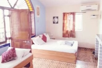 Royal Castle Baga Beach Resort