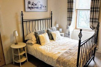 1 Bedroom Apartment in Central Edinburgh