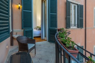 RSH Luxury Spanish Steps Terrace