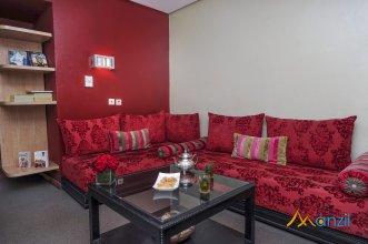 Manzil Hotel