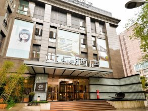 Atour Xujiahui Zhihu Hotel Shanghai