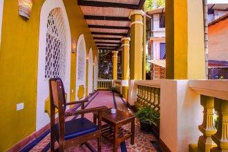 OYO 15899 Home Luxury Studio Panjim
