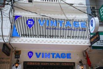 Vintage Hostel Saigon
