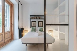 Stunning One Bedroom Apartment in the Heart of Madrid