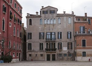 Ca' Sant'Angelo Apartments
