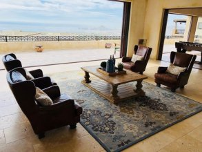 Luxury Apartment 3Br 2 Bath Ocean View