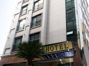 H.Y Choi Hostel