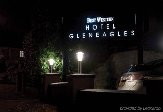 BEST WESTERN Hotel Gleneagles