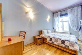Апартаменты Welcome Home Большая Московская 9