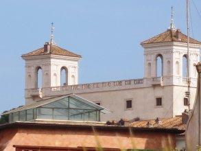 Habitat's Spanish Steps Apartments