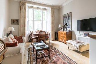 Distinctive Kensington 1-bed flat