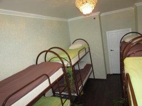 Hostel Izumrudnyy